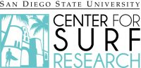 Center for Surf Research logo